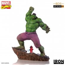 Marvel Comics BDS Art Scale Socha 1/10 Hulk 29 cm
