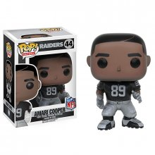 NFL POP! Football figurka Amari Cooper (Raiders) 9 cm