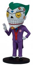DC Comics PVC Socha The Joker Calavera 20 cm