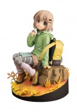 Encouragement of Climb (Season 3) PVC Socha 1/7 Aoi (Autumn Hik