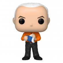 Friends POP! TV Vinyl Figures Gunther 9 cm prodej v sadě (6)