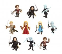 Game of Thrones Action Vinyls mini figurky 8 cm Wave 1 Display (