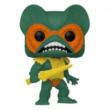 Masters of the Universe POP! Animation Vinylová Figurka Merman 9
