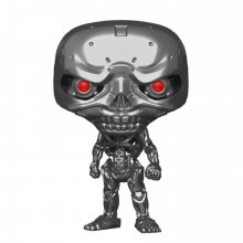 Terminator: Dark Fate POP! Movies Vinylová Figurka REV-9 9 cm