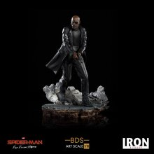 Spider-Man: Far From Home BDS Art Scale Deluxe Socha 1/10 Nick