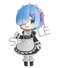 Re:Zero PVC Socha Rem Doll Crystal Version 14 cm