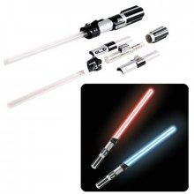 Star Wars Dark Side Detector Lightsaber Tech Lab