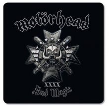 Motörhead podtácky Pack Bad Magic (6)