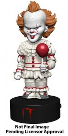 Stephen King's It 2017 Body Knocker Bobble-Figure Pennywise 16 c