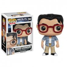 Independence Day POP! figurka David Levinson 9 cm