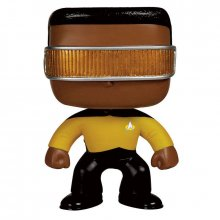 Figurka Star Trek TNG POP Geordie 9 cm Funko