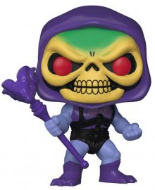 Masters of the Universe POP! Television Vinyl Figure Battle Armo