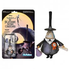 Nightmare Before Christmas ReAction figurka Mayor 10 cm