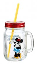 Disney Mason Jar Glass Minnie Case (6)