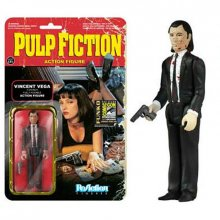 Pulp Fiction ReAction fig