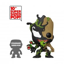 Marvel Venom Super Sized POP! Movies Vinylová Figurka Groot 25 c