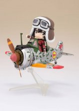 The Kotobuki Squadron in The Wilderness Figuarts mini Action Fig