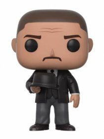James Bond POP! Movies Vinylová Figurka Goldfinger: Oddjob (Thro