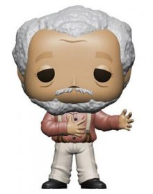 Sanford and Son POP! TV Vinylová Figurka Fred Sanford 9 cm