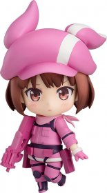 Sword Art Online Alternative Gun Gale Online Nendoroid PVC Actio