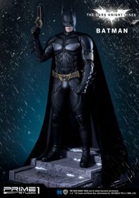 The Dark Knight Rises Socha 1/3 Batman 84 cm