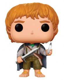 Lord of the Rings POP! Movies Vinylová Figurka Samwise Gamgee 8