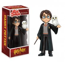 Harry Potter Rock Candy Vinyl Figure Harry Potter 13 cm