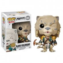 Magic the Gathering POP! sběratelská figurka Ajani Goldmane