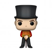 The Greatest Showman POP! Movies Vinylová Figurka Phillip Carlyl