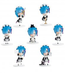 Re:ZERO -Starting Life in Another World- REM Help Series Trading