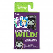 Disney Villains karetní hra Something Wild! Case (4) English Ver