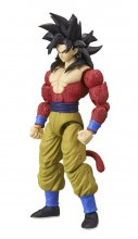 Dragon Ball Super Dragon Stars Akční figurka Super Saiyan 4 Goku