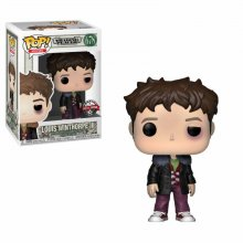 Trading Places POP! Movies Vinylová Figurka Louis Beat Up Target