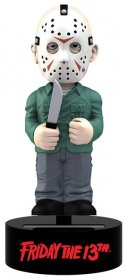 Friday the 13th Body Knocker Bobble-Figure Jason 15 cm