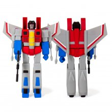 Transformers ReAction Akční figurka Wave 1 Starscream 10 cm