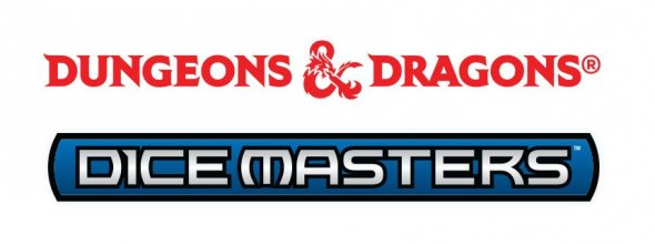 Dungeons & Dragons Dice Masters Campaign Box Trouble in Waterdee