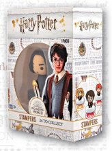 Harry Potter Stamp Wizarding World 4 cm