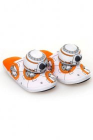 Star Wars Episode VII Papuče BB-8 Size 38-39