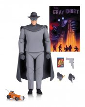 Batman The Animated Series Akční figurka Gray Ghost 16 cm