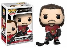 NHL POP! Hockey Vinylová Figurka Erik Karlsson 9 cm