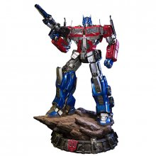 Transformers Generation 1 socha Optimus Prime 61 cm