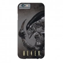 iPhone 5 Pouzdro Alien Dead Head