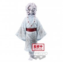 Demon Slayer Kimetsu no Yaiba Demon Series PVC Socha Rui 14 cm