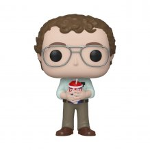 Stranger Things POP! TV Vinylová Figurka Alexei 9 cm