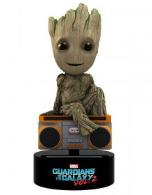 Guardians of the Galaxy Vol. 2 Body Knocker Bobble-Figure Groot