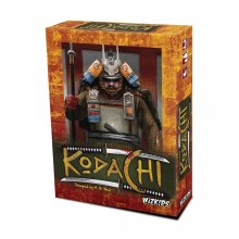 WizKids desková hra Kodachi *English Version*