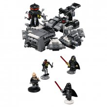 LEGO Star Wars Episode III Darth Vader Transformation