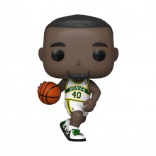 NBA Legends POP! Sports Vinylová Figurka Shawn Kemp (Sonics home