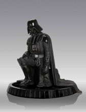 Star Wars Collectors Gallery Statue 1/8 Darth Vader 20 cm