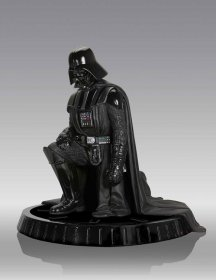 Star Wars Collectors Gallery Socha 1/8 Darth Vader 20 cm